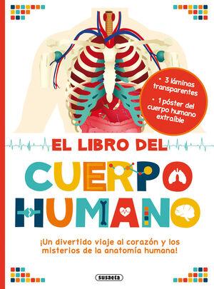 EL LIBRO DEL CUERPO HUMANO