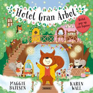HOTEL GRAN ARBOL