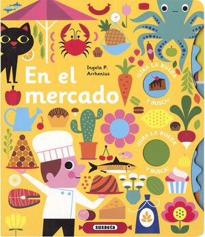 EN EL MERCADO (GIRA LAS R