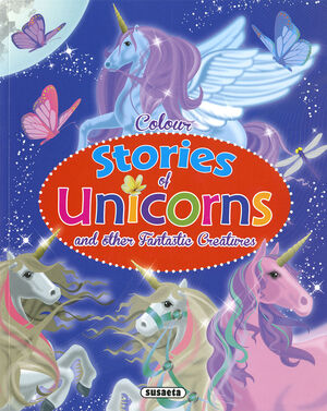 COLOUR STORIES OF UNICORNS
