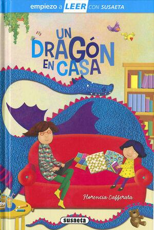 UN DRAGON EN CASA
