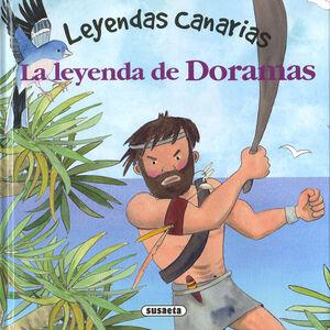 LA LEYENDA DE DORAMAS