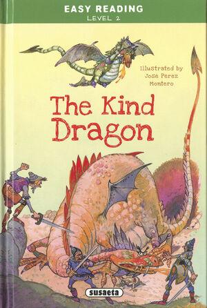 LEVEL 2 - THE KIND DRAGON