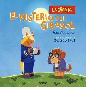 EL MISTERIO DEL GIRASOL