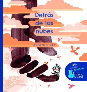 DETRÁS DE LAS NUBES