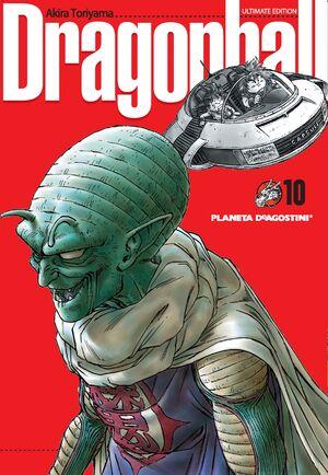 DRAGON BALL Nº 10/34