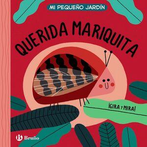 MI PEQUEÑO JARDIN QUERIDA MARIQUITA