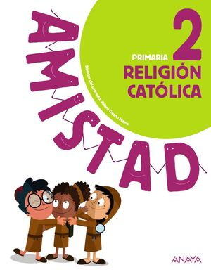 RELIGIÓN CATÓLICA 2.