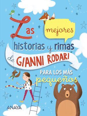 LAS MEJORES HISTORIAS Y RIMAS DE GIANNI RODARI PAR