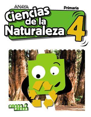 CIENCIAS DE LA NATURALEZA 4.