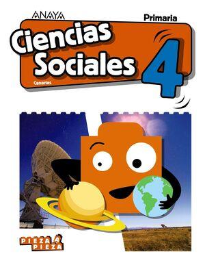 CIENCIAS SOCIALES 4.