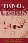 LA HISTORIA DE CANARIAS