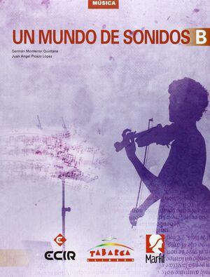 UN MUNDO DE SONIDOS B