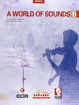 A WORLD OF SOUNDS B