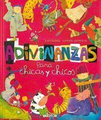 ADIVINANZAS PARA CHICOS Y CHICAS