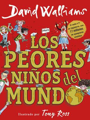 LOS PEORES NIÑOS DEL MUNDO