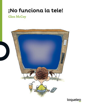 ¡NO FUNCIONA LA TELE!