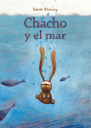 CHACHO Y EL MAR