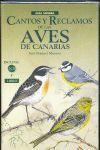 CANTOS Y RECLAMOS DE LAS AVES DE LAS ISLAS CANARIAS