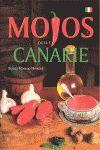 MOJOS DELLE CANARIE