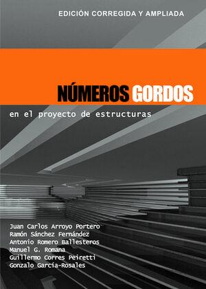 NÚMEROS GORDOS EN EL PROYECTO DE ESTRUCTURAS