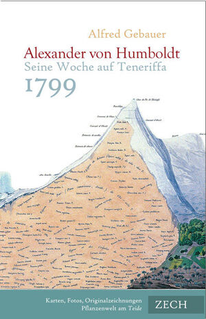 ALEXANDER VON HUMBOLDT, SEINE WOCHE AUF TENERIFFA 1799