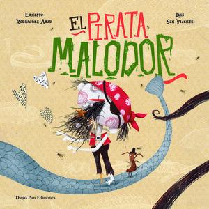 EL PIRATA MALODOR