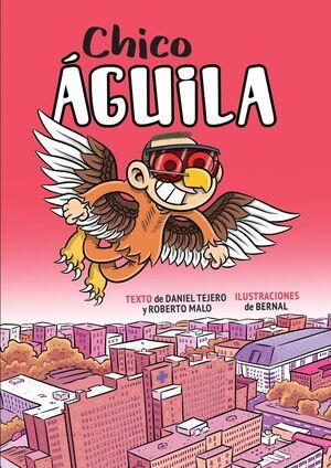 CHICO ÁGUILA