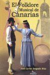 FOLCLORE MUSICAL DE CANARIAS