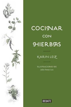 COCINAR CON HIERBAS