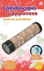CALEIDOSCOPIO JAPONES