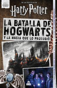 LA BATALLA DE HOGWARTS