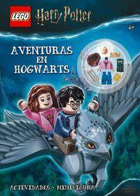 HARRY POTTER LEGO: AVENTURAS EN HOGWARTS